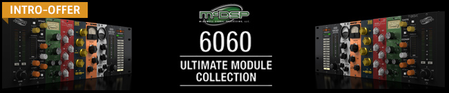 Banner 6060 Ultimate Module Collection Intro Offer