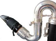 CHW detail Bass Clarinet