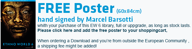 EW 6 poster for free