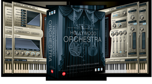 HW Orchester pack