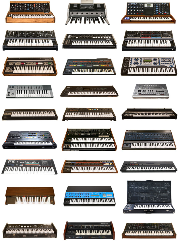 Syntronik Synths 2