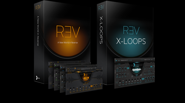 REV & REV X-Loops bundle header