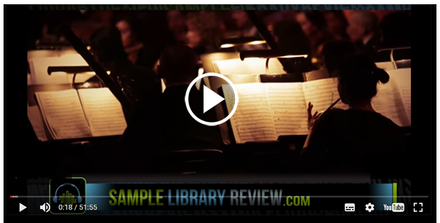 Sample LibraryReview