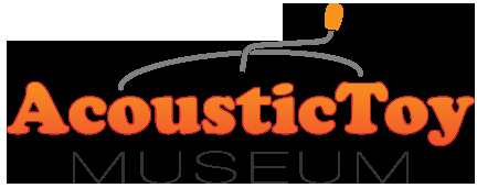 Acoustic Toy Museum