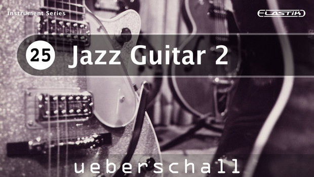 Jazz Guitar 2 Header