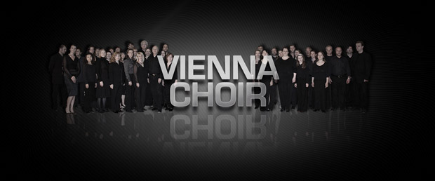 Vienna Choir Header