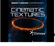 BreakTweaker Cinematic Textures