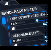 Band Pass Image