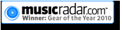Winner: Gear of the Year 2010