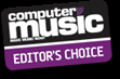 Computer Music Editor´s Choice
